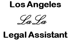 Paralegal Legal Assistant – Paralegal Legal Secretarial Services Without the Overhead
